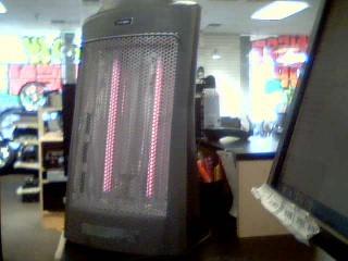 HOLMES Heater HQH341