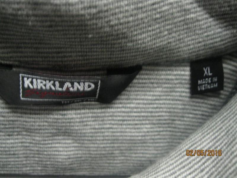 KIRKLAND Shirt SHIRT