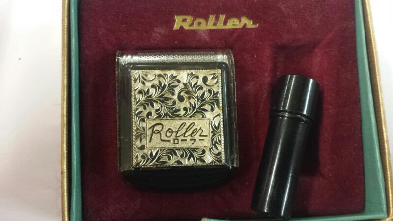 ROLLER Men's Accessory MINI SHAVER MINI SHAVER