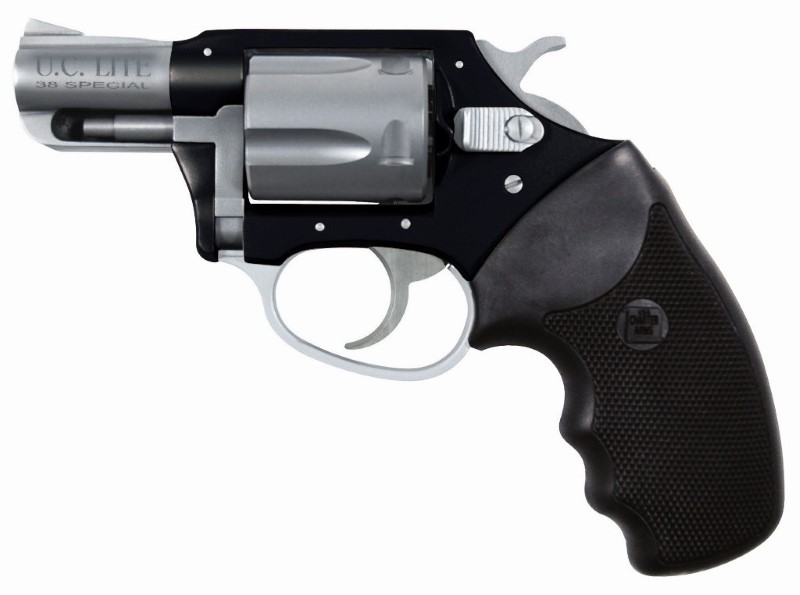 CHARTER ARMS Revolver UNDERCOVER LITE
