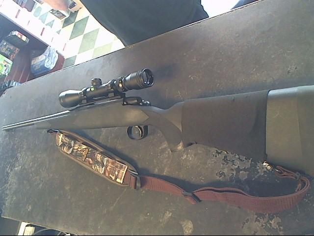 MARLIN Rifle X7