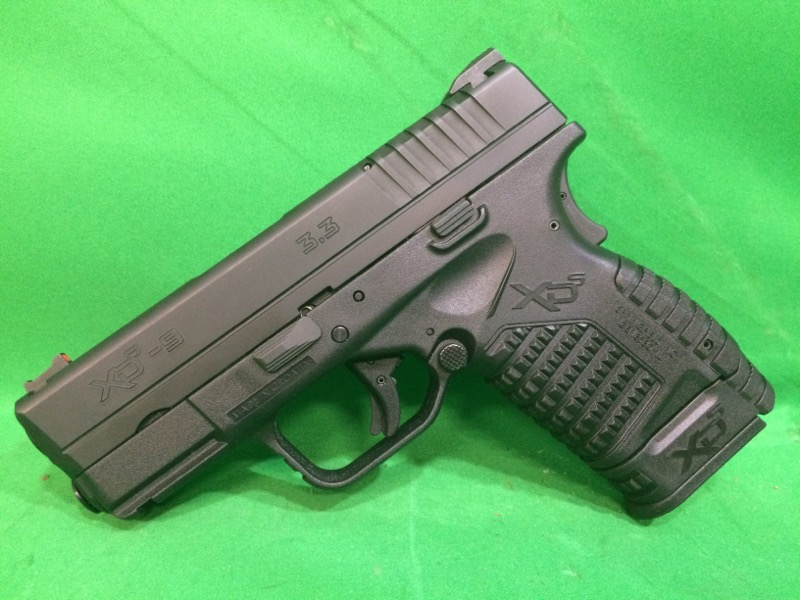 SPRINGFIELD ARMORY Pistol XDS-9