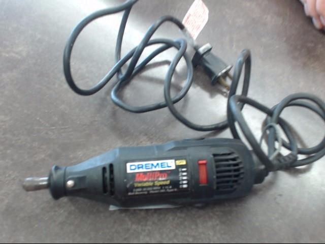 DREMEL Vibration Sander 395 TYPE 5