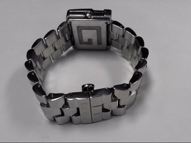GUCCI Gent's Wristwatch 3600M MEN'S STAINLESS STEEL WATCH