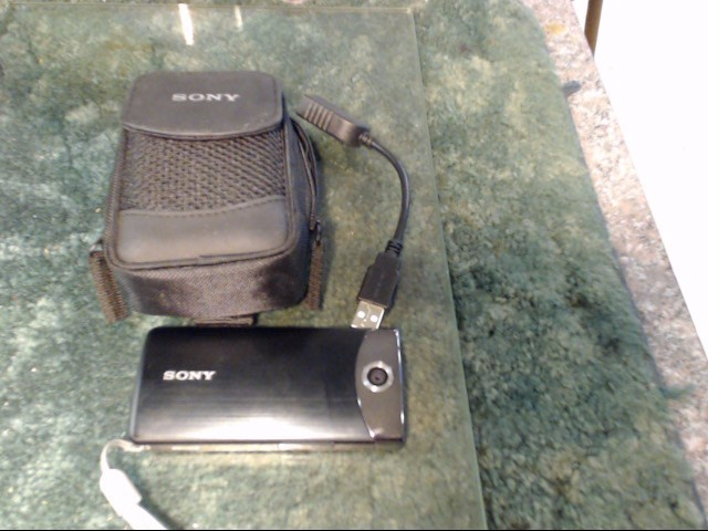 SONY Camcorder MHS-TS10
