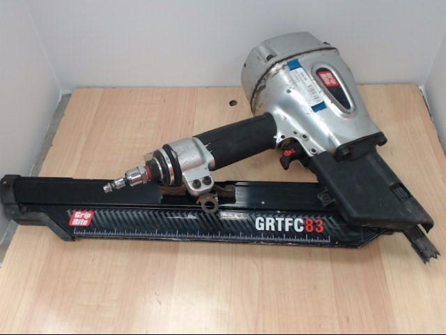 GRIP RITE Nailer/Stapler GRTFC83