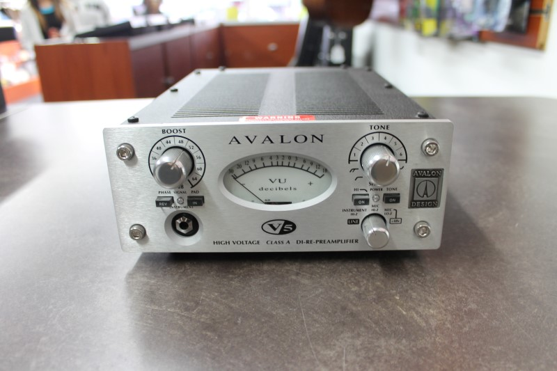AVALON Musical Instruments Part/Accessory V5