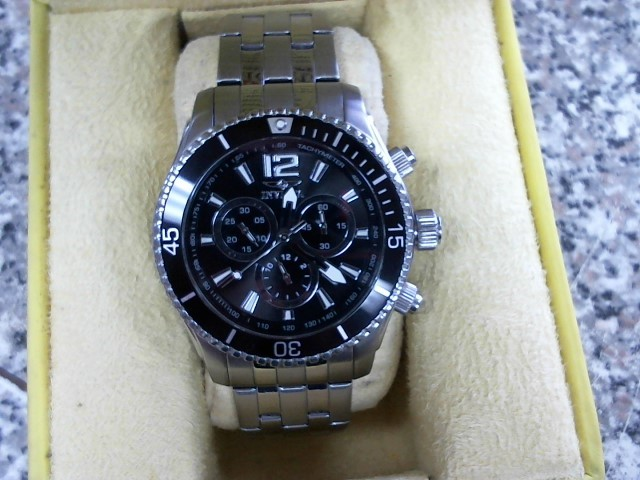 INVICTA Gent's Wristwatch 0621