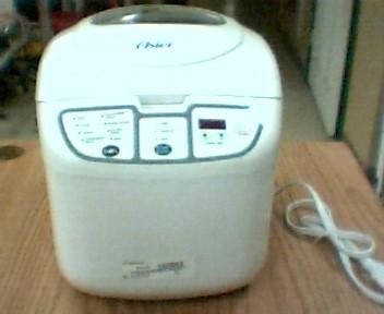 OSTER Miscellaneous Appliances BREAD MACHINE