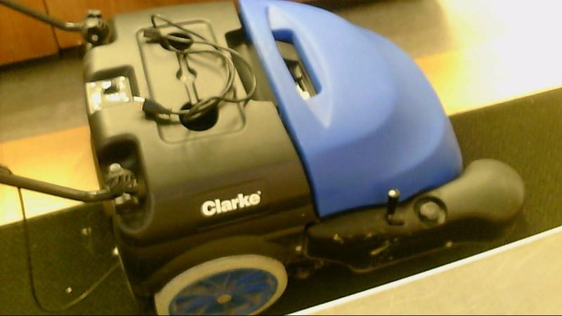 CLARKE Vacuum Cleaner BSW 28