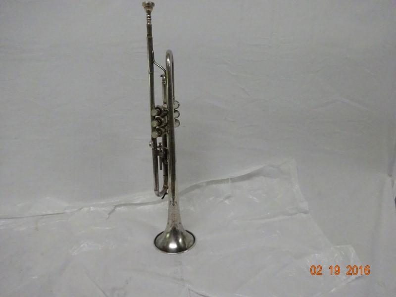 HOLTON Trumpet & Coronet REVELATION 1924 TRUMPET