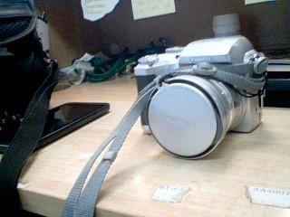 FUJIFILM Digital Camera FINEPIX 3800