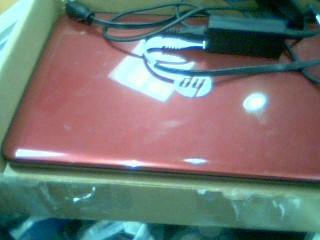 HEWLETT PACKARD PC Laptop/Netbook 15-G073NR