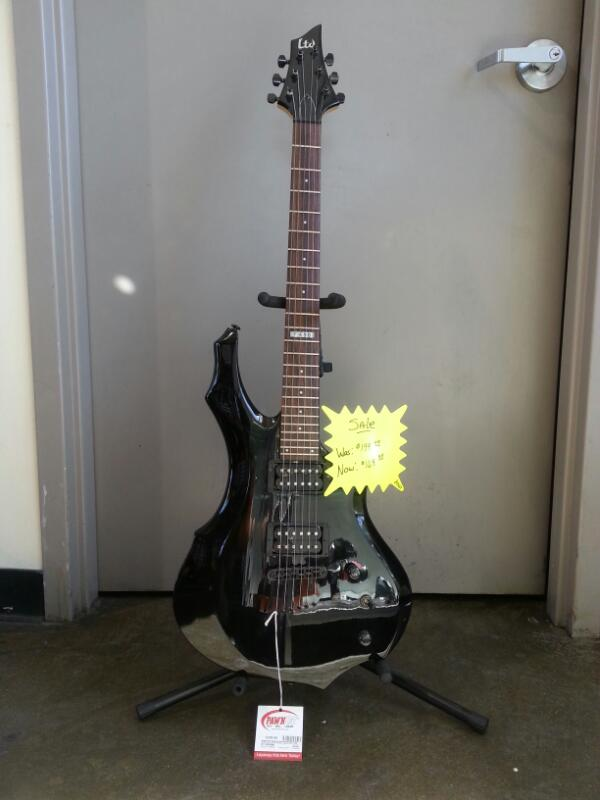 ESP GUITAR Electric Guitar F-50