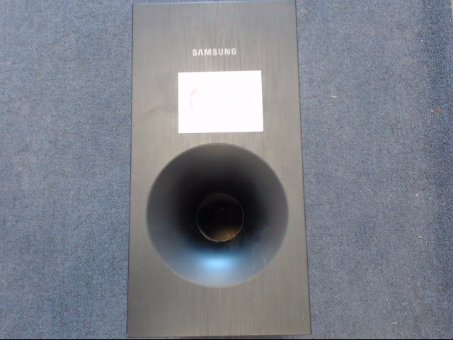 SAMSUNG Surround Sound Subwoofer HW-FM35