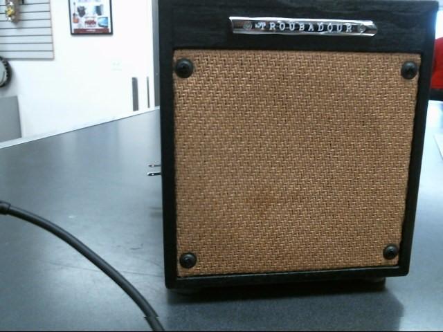 IBANEZ Acoustic Guitar Amp TROUBADOUR T10