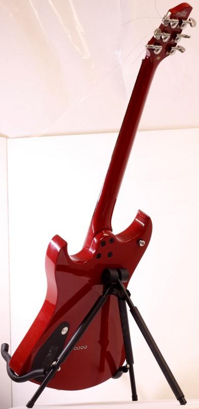 Washburn Maya DD60 Electric Guitar Created with Disturbed's Dan Donegan