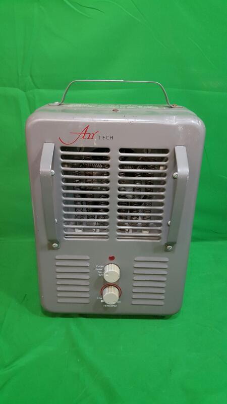 AIRTECH Heater 83030