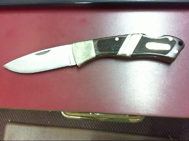 OLD TIMER POCKET KNIFE 280t