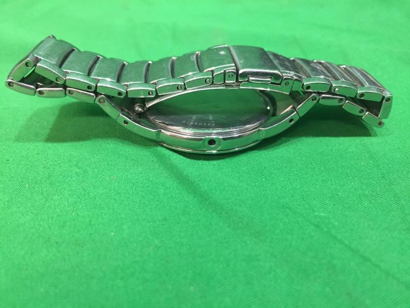 BULOVA Gent's Wristwatch MARINE STAR 96B58
