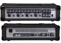 PEAVEY Amplifier/Tube Amp PVI4B