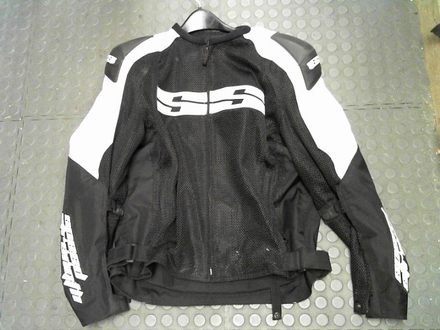 SPEED&STRENGTH MOTORCYCLE JACKET LARGE