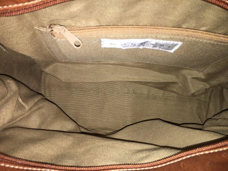 MONDANI Handbag LOCK AND KEY HANDBAG