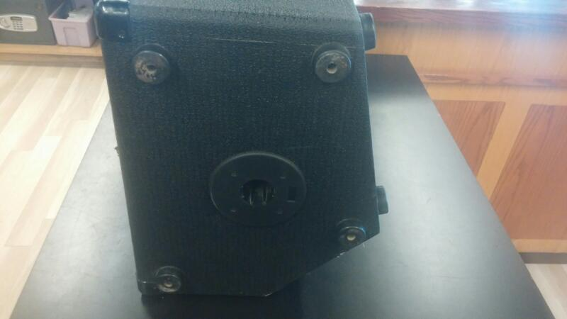 KUSTOM Monitor/Speakers KSC12M