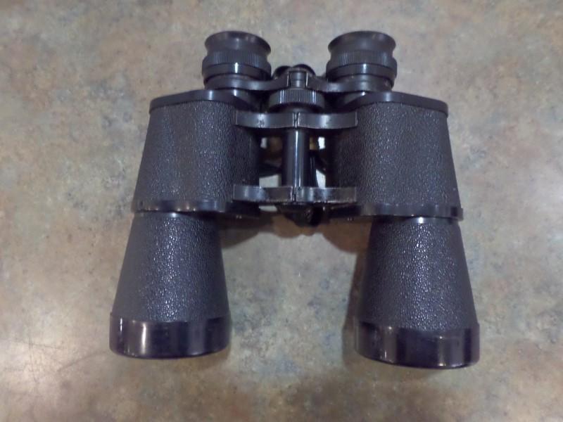 SUPER ZENITH Binocular/Scope 10X50