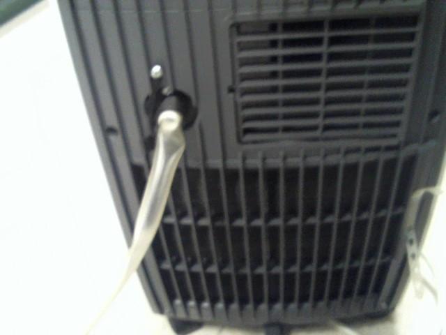 MIDEA Heater MPS1-08CRN1-BH9