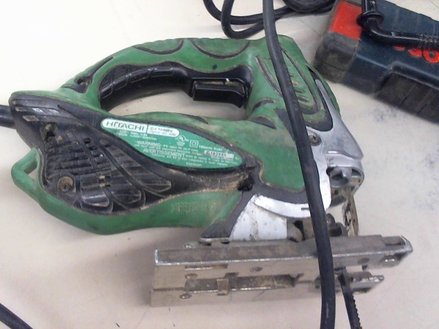 HITACHI Jig Saw CJ110MV