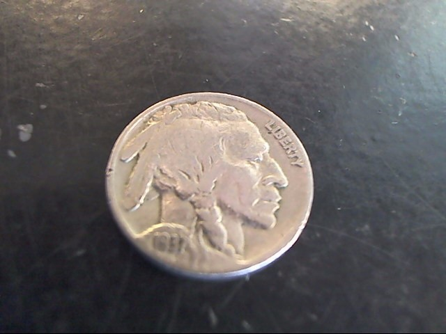 UNITED STATES Coin 1937 BUFFALO NICKEL S