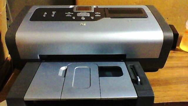 HEWLETT PACKARD Printer PHOTOSMART 7760