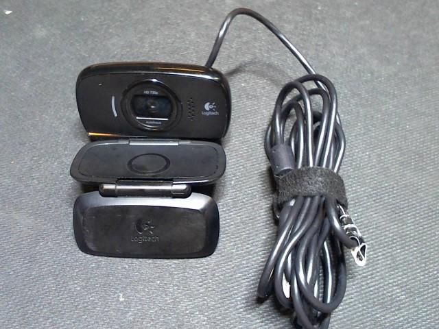 LOGITECH Computer Accessories V-U0023