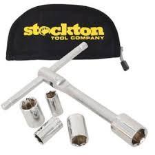 STOCKTON TOOL COMPANY