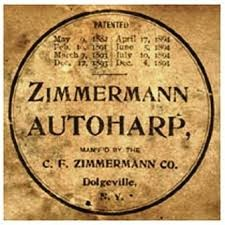 C.F. ZIMMERMAN