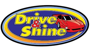 DRIVE & SHINE
