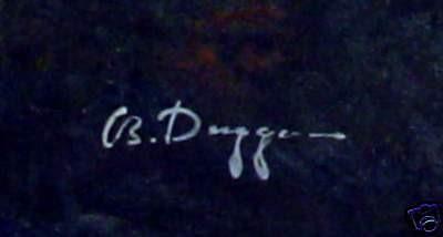 B. BERNARD DUGGAN