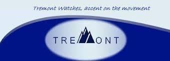 TREMONT WATCHES