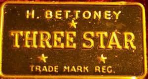 H. BETTONEY