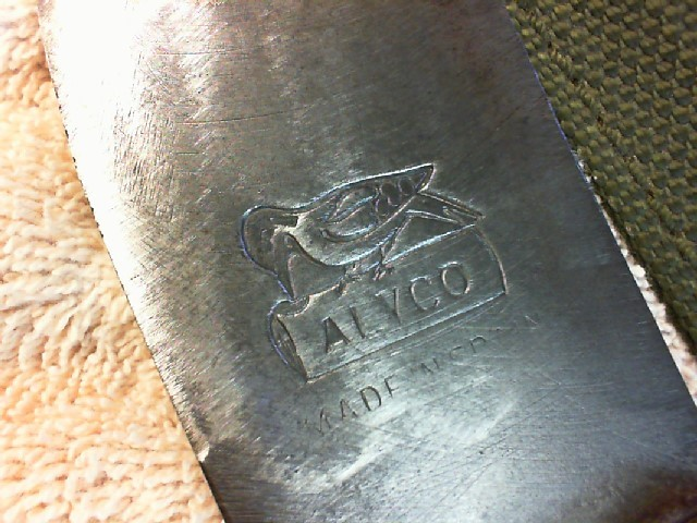 ALYCO KNIFE