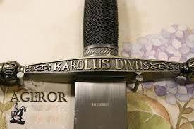 KAROLUS DIVUS