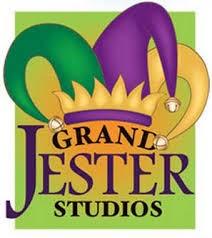 GRAND JESTER STUDIOS