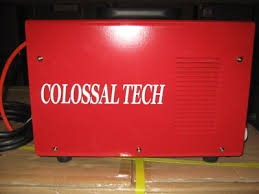 COLOSSAL TECH