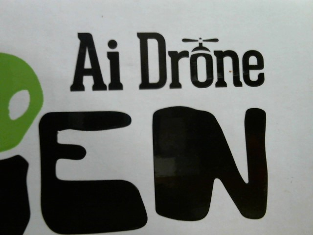 AI DRONE