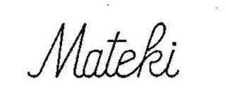 MATEKI