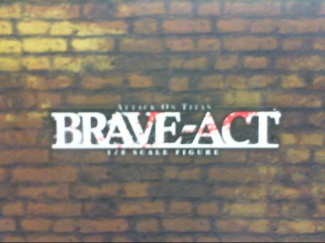 BRAVE-ACT