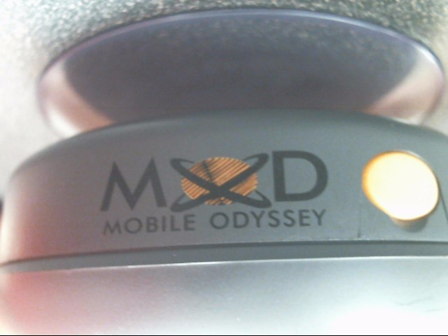 MOBILE ODYSSEY