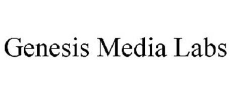 GENESIS MEDIA LABS
