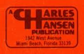 CHARLES HANSEN MUSIC AND BOOK